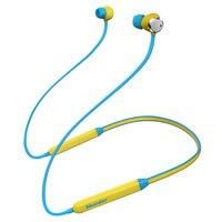 2018 Bluedio TN Bluetooth Headphones Active Noise Cancelling Neckband Earphone
