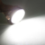 2 Pcs COB LED DRL Luzes Diurnas Carro ATV Levou Nevoeiro Lâmpada luz Rodada Refletor Do Farol Para H7 H8 BMW Moto À Prova D' Água