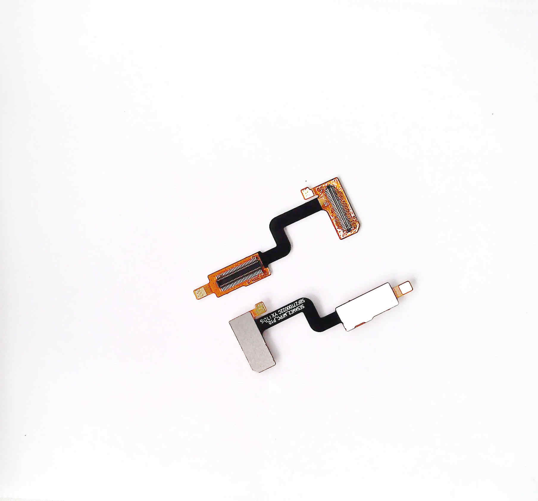 Stonering Cáp mềm FPC Lật Cáp mềm cho Alcatel One Touch OT2012D 2012 OT2012 điện thoại