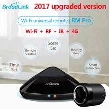 2016 Nueva Versión RM Pro RM mini3 RM3 Inteligente Domótica Broadlink WIFI Inteligente Universal IR Control + RF Remoto Control