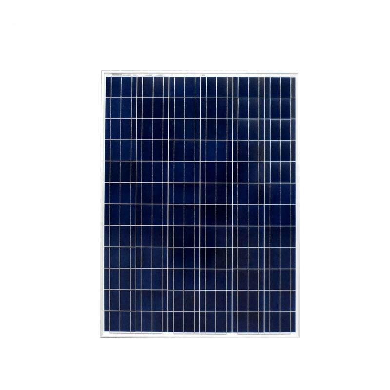 Solar Panel 24v 200W Polycrystalline Solar Energy Board Solar Battery Charger For RV Boat Off Grid Solar Power System Home  complete kit 200w solar panel cells off grid system 200w solar system for home