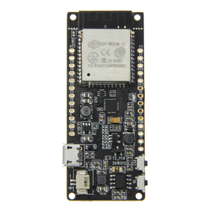 Image 1 - LILYGO®Модуль TTGO T2 ESP32 0,95 OLED SD карта WiFi и Bluetooth