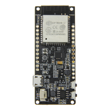 LILYGO®TTGO T2 ESP32 0.95 OLED SD kart WiFi ve Bluetooth modülü