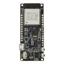 LILYGO®Ttgo t2 esp32 0.95 oled sd 카드 wifi 및 bluetooth 모듈