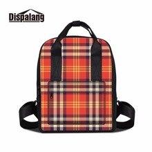 Dispalang Новое поступление Мода мать хозяйственная сумка женские сумки для ноутбука рюкзак леди Туризм на открытом воздухе Рюкзак