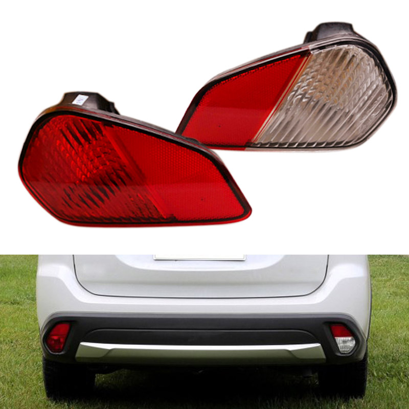 Rear Bumper Signal Brake tail light For Mitsubishi Outlander