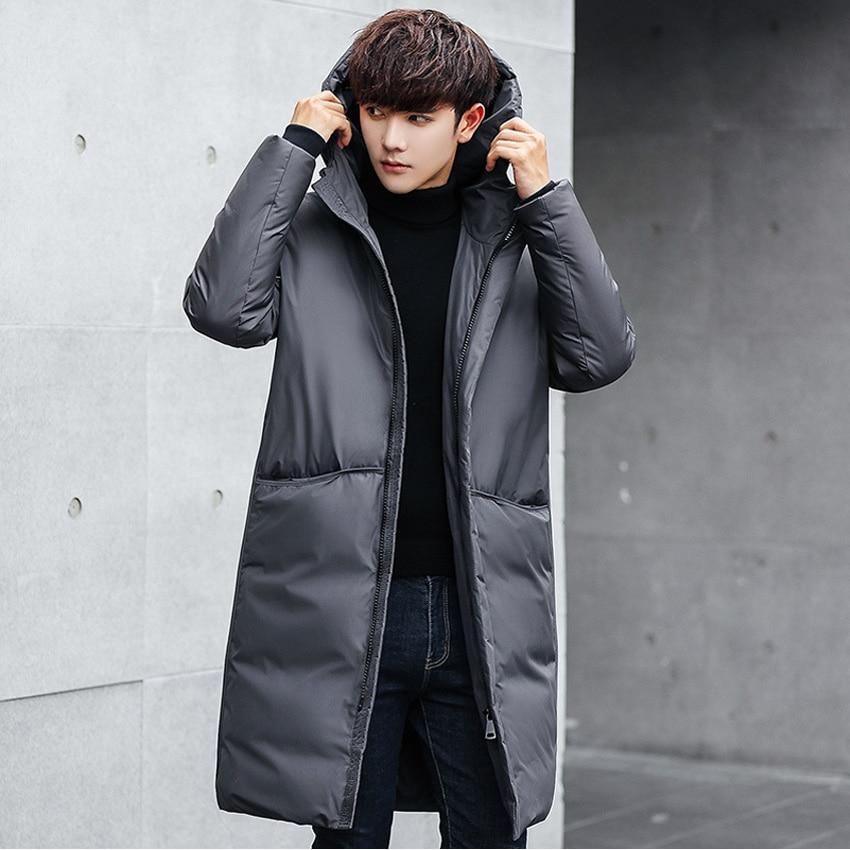Abrigo de vestir hombre