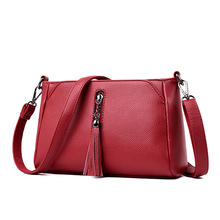 2019 New Women Shoulder Bag Ladies High Quality PU Leather Crossbody Bags for Women Purses and Handbags Sac A Main Femme