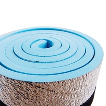 High Quality Foam Yoga Mat Pad Portable Roll Soft Waterproof Wear-resistant For Sleeping Camping Outdoor NCM99