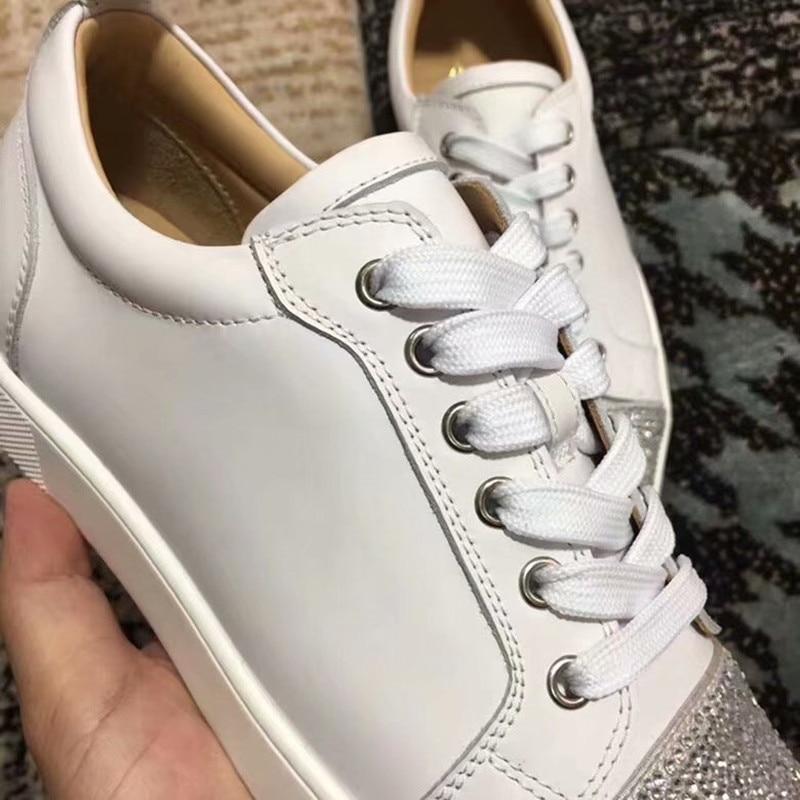 Deporte Hombres 2019 Ocio Zapatillas Libre Zapatos Moda Al Caminar Para Blanco Encaje Aire Cuero Marca Chentel De Picture As Noble Primavera 1rqa1wP