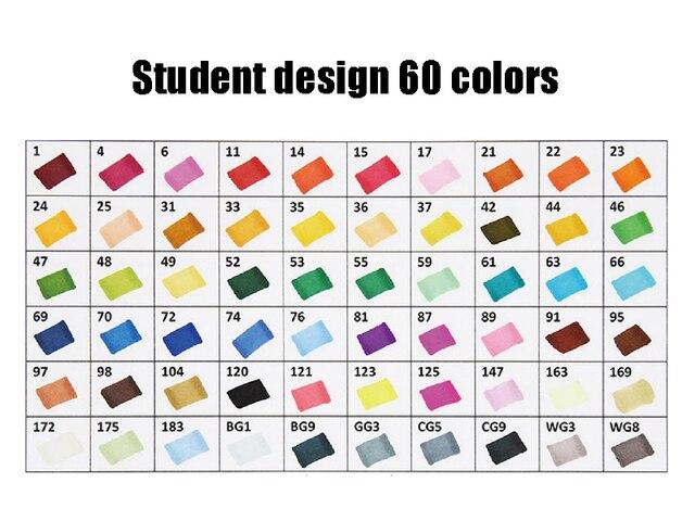 60 Student design