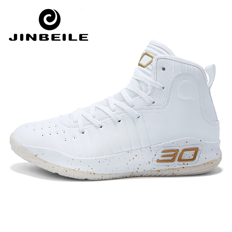 Man High-top Basketball Shoes Woman Men Cushioning Light Basketball Sneakers Anti-skid Outdoor Sport Shoes Zapatillas Baloncesto