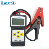 Lancol MICRO-200 Best CCA battery Tester 12v With Printing Function Diagnostic Tools Battery Tester Car Check