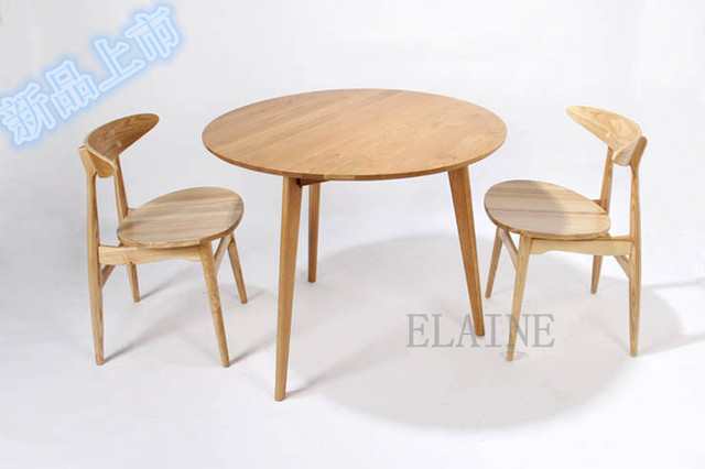 Miraculous Us 1836 0 Nordic Small Apartment Dining Table Ikea Ash Wood Sub Continental Hotel Cafe Table Dinette In Nail Tables From Furniture On Aliexpress Com Download Free Architecture Designs Rallybritishbridgeorg