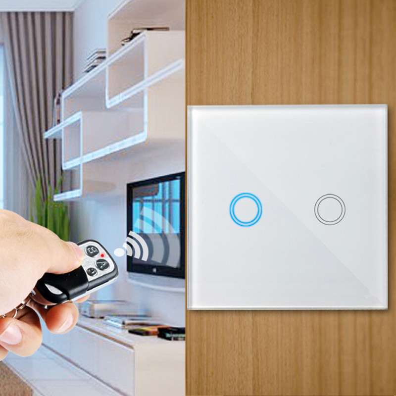 eu-standard-st1-2gang-170-240v-433mhz-wall-switch-touch-switch-smart-remote-control-luxury-crystal_