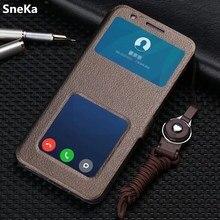 For Funda Xiaomi Redmi Note 5 Case Cover Redmi Note5 Flip Leather Stand Phone Cases For Coque Xiaomi Redmi Note 5 Pro soft Cover