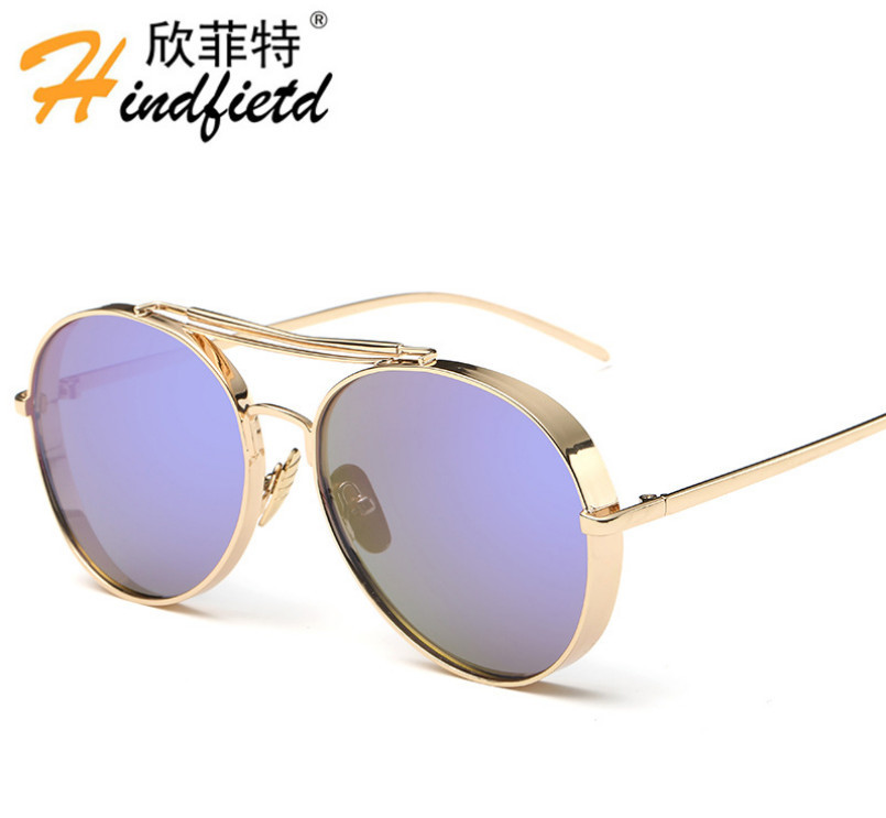 discount designer sunglasses online u8cc  Factory outlets Men Aviator Sunglasses fashion Women Brand Designer  Polarized Sunglasses Vintage Alloy frame UV400 lens