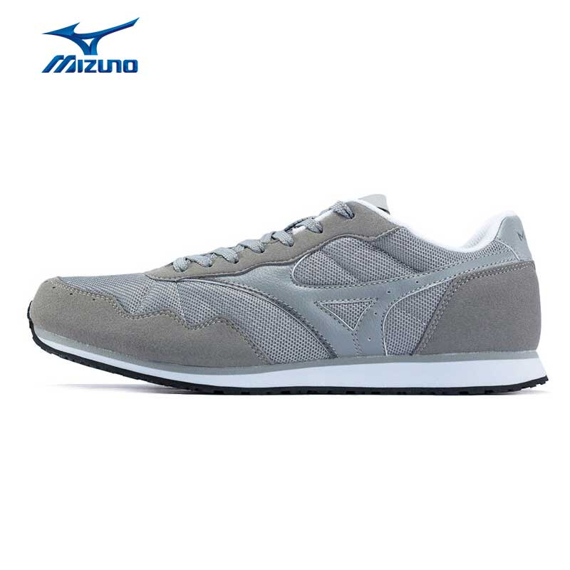 MIZUNO Men's SR87 Walking Shoes Cushion Breathable Leisure Sneakers Sports Shoes D1GB178136 XMR2651 bohomian kids girls holiday style summer fashion child dresses sleeveless stripe dress 10 year olds girls children clothing