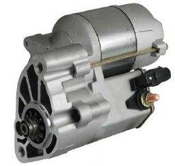 Nouveau moteur de démarrage 17823 pour Dodge