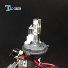 Taochis 12 В 55 Вт H4-2 H/L H4 HID фар Conversion Замена Xenon лампы свет лампы 4300 К 5000 К 6000 К 8000 К огни автомобиля