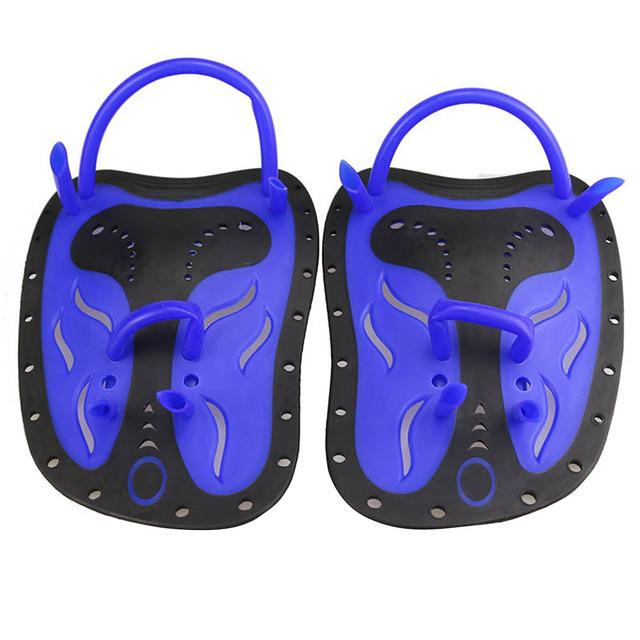 Unisex Training Swimming Paddles