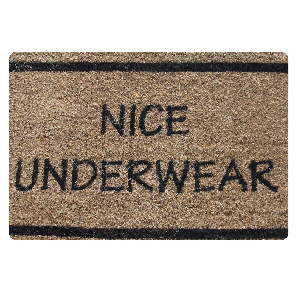 Funny bathroom rugs - Hugsidea Outdoor Thin Funny Carpet Home Nice Underwear Carpets Cat Entrance Floor Rugs Home Carpet Cat