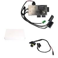 FEM BDC BM W F20 F30 F35 X5 X6 I3 Test Platform with a Gearbox Plug