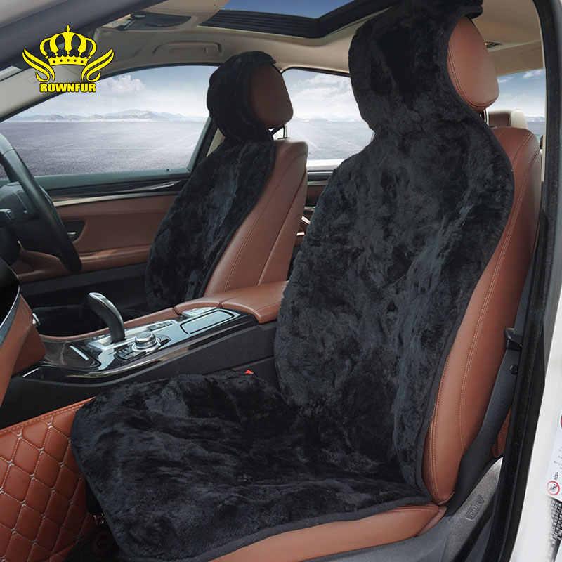 <b>universal</b> hot sale styling natural sheepskin <b>car</b> seat <b>cover auto</b> ...