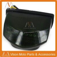 Motorcycle Rear Tail Light Brake Signals Led Integrated Lamp Light For HONDA CBR600RR CBR600 RR 2007 2008 2009 2010 2011 2012