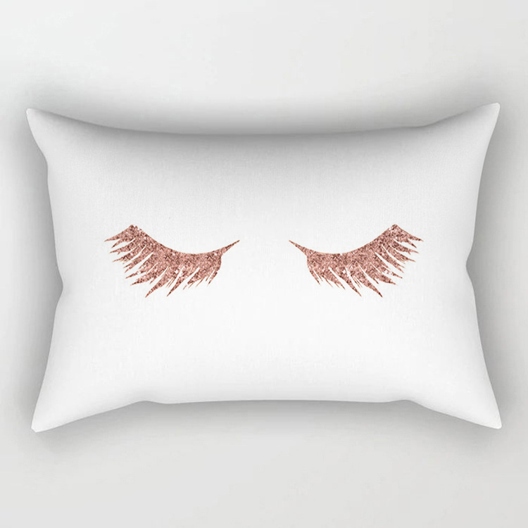 rose gold cushion cover16