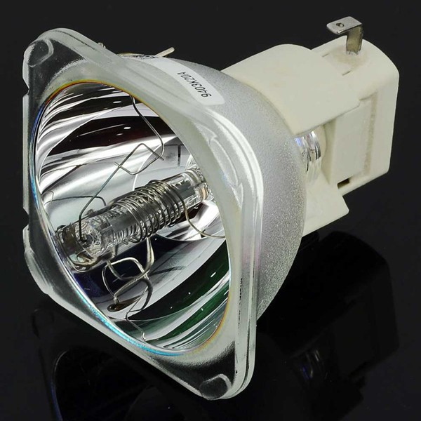 Free Shipping Replacement bare Lamp Bulb for BenQ CS.5JJ1K.001 / MP620 / MP720 projector projector lamp bulb 5j j8g05 001 for benq mx618st 100