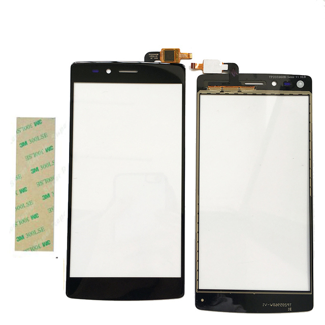 Touch Panel For Vernee Apollo Lite Touch Screen Digitizer 5.5 Inch Apollo Lite Touchscreen Glass Lens Free Shipping