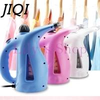Household MINI Handheld Ironing Machine Portable travel Electric Garment Steamer cloth steam iron brush Humidifier Facial beauty