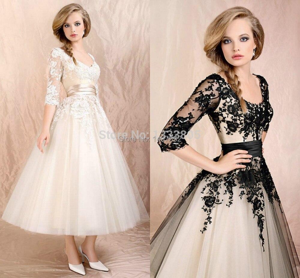 Online Get Cheap Informal Wedding Dresses Aliexpress