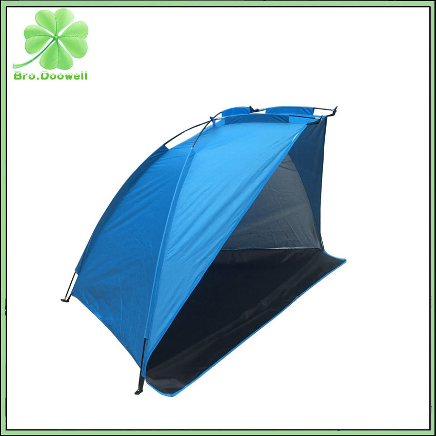 Outdoor  Fishing Tent Anti UV Sun Shelter Sunshade Beach Tent  For Fishing Beach Swimming Camping Picnic Garden 1x 200 200 160cm summer outdoor camping sun shelter uv protection beach shade fishing tent portable roof tent for swimming boat