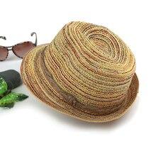 Summer Style Sun hat Beach Sun Hat Summer Cotton sun visor hat women & Men Fashion lovers hat sombrero de la playa Free shipping