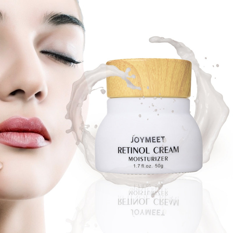 Moisturizing Cream Retinol face cream Vitamins & Collagen Anti Aging Wrinkle Acne Hyaluronic Acid Cream Face Care крем librederm hyaluronic moisturizing light body cream 200 мл