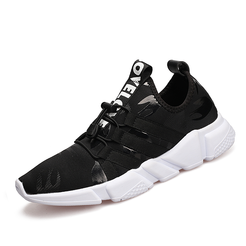 1837a602fee Hombres sneakers aire deportes Zapatos para hombre transpirable verano  Zapatillas para correr zapatillas para caminar al aire libre otoño jogging  Zapatos ...