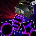 Neue 3D Laser Licht Mini Laser Bühne Licht Bar KTV Strahl Licht Decke Licht