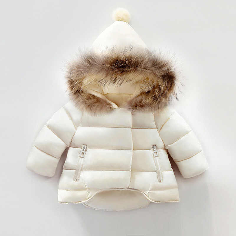 b2191748bbe4 Detail Feedback Questions about BibiCola winter girls coats jackset ...