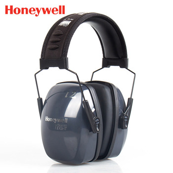 Honeywell L2 Anti-noise Earmuffs Soundproof Ear Protector Reduction Noise Comfortable Ear Muff for Travel Sleep Study Work