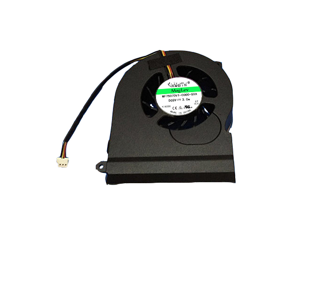 cpu cooling fan for Fujitsu Siemens Amilo Pi 2515 L5 laptop cpu cooling fan cooler new original cpu cooling fan for asus k550d k550dp dc brushless cpu cooler radiators laptop notebook cooling fan ksb0705ha cm1c