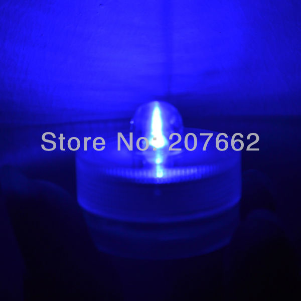 Free shipping 480pcs/lot waterproof candle light flash flicker flameless electronic candle light led wax candles for wedding