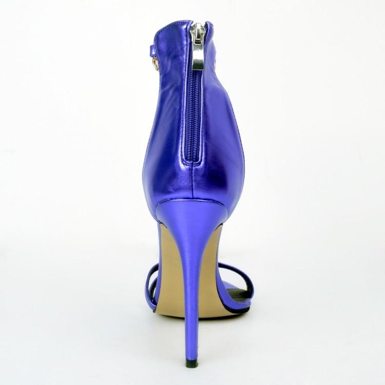 15 4 Purple Bal Strass D0452 Taille Femmes Haut Pourpre Talons Plus Nous Nouvelles La Ouvert Yifsion Bout De Sandales Chaussures Sexy Belle Stiletto wHIxBnqRC