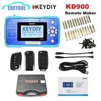 Origial KeyDiy KD900 Remote Maker Best Tool Auto Key Programmer Remote Control Frequency KD900 One Smart Button Online Multi Car