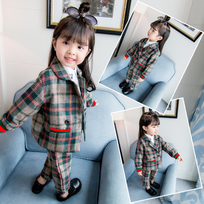 Kids garments swimsuit toddler youngsters clothes women units plaid costume swimsuit blazer feminine women trend summer time 2019 outfits Aliexpress, Aliexpress.com, On-line procuring, Automotive, Telephones & Equipment, Computer systems...