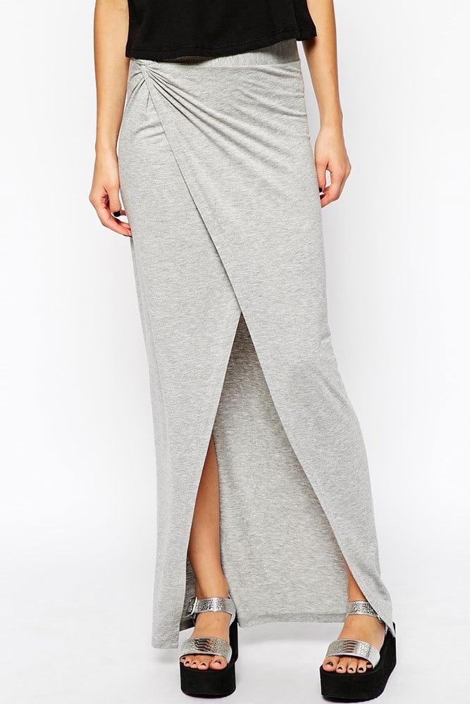 Online Get Cheap Long Jersey Skirt -Aliexpress.com | Alibaba Group
