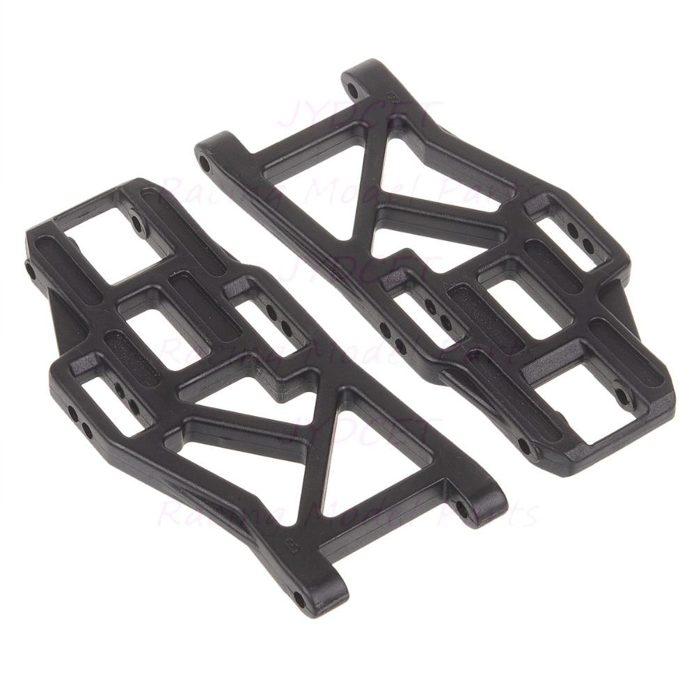 08006 2 Piece Redcat Racing Plastic Rear Lower Suspension Arm