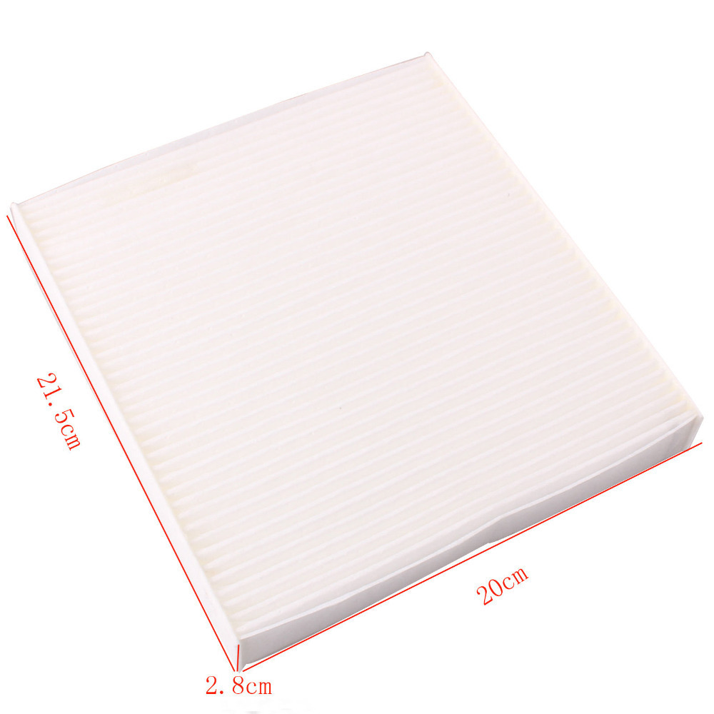 New Styling White Cabin Air Filter For Infiniti G35 FX35