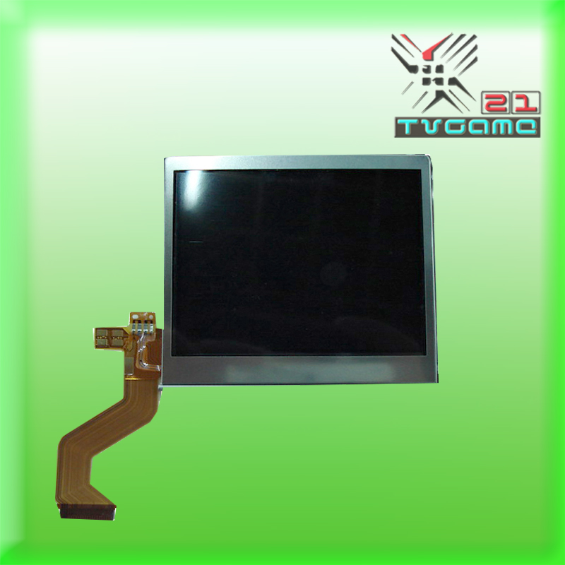 50pcs lot original upper lcd screen for n ds lite display screen replacement lcd for n ds lite. Black Bedroom Furniture Sets. Home Design Ideas